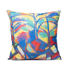 "Square pillow ""Autumn"""