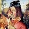 Շարֆ «Խեցիով վարիացիա Պինտուրիկիոյի ու Ռաֆայելի թեմաներով»
