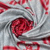 "Women's neck scarf ""Zvartnots"" - img. 2"