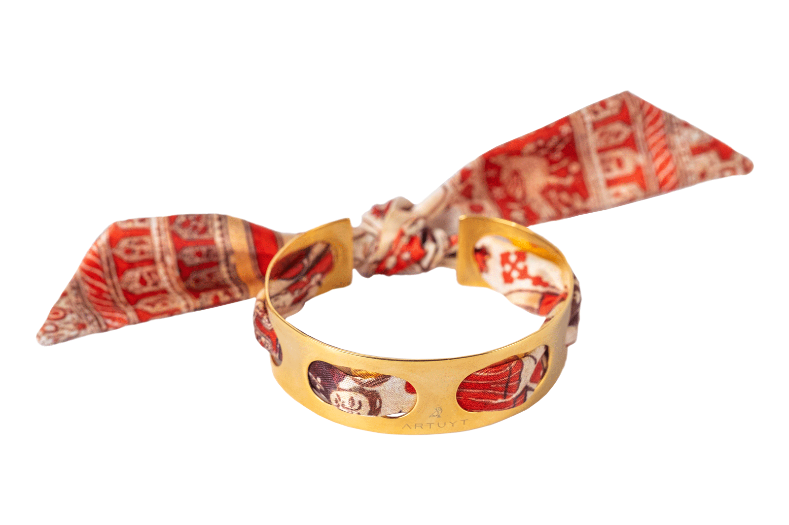 "Bracelet for women ""Curtain"" - img. 2"